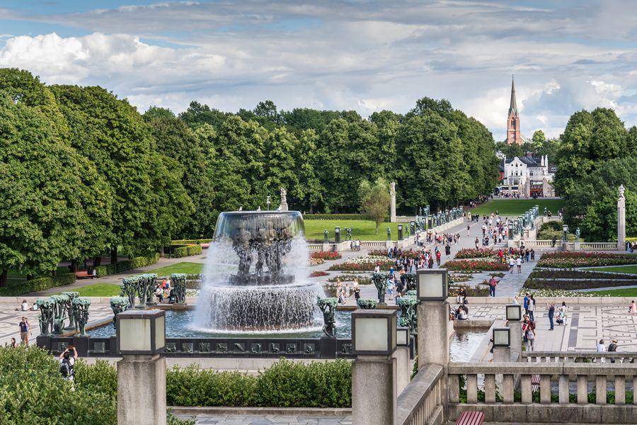 oslo-anoigma2-Vigeland-park