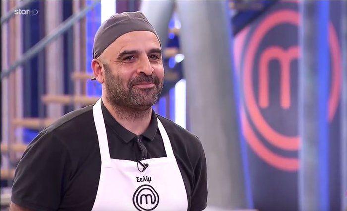 selim master chef