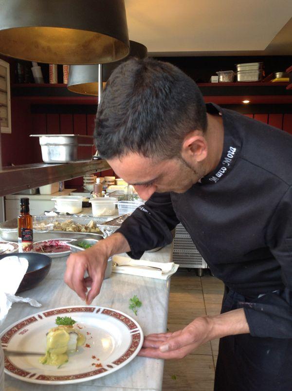 O-Ισπανός-chef-Marco-Motta-στο-Eagles-Palace
