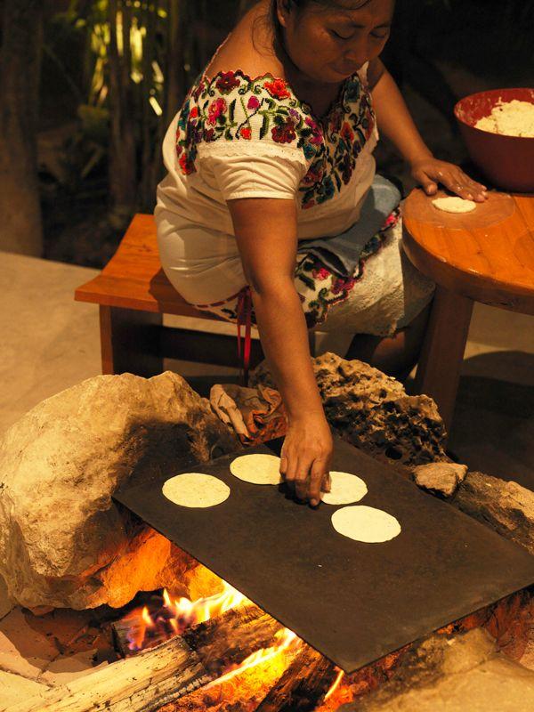 Tortilla-Chefs