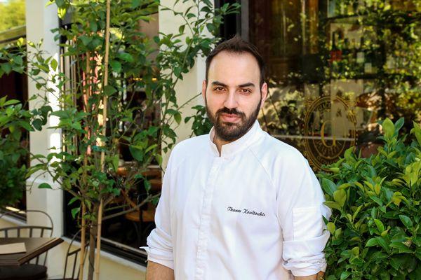 Chef-Θάνος-Κουλτούκης