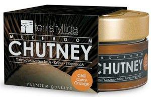 Chutney-Μανιτάρι-Πλευρώτους-με-Τσίλι-Κάρυ-και-Πορτοκάλι-160g