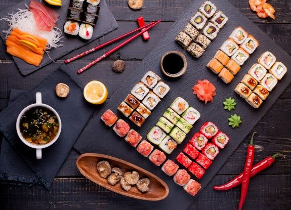 sushi-anoigma