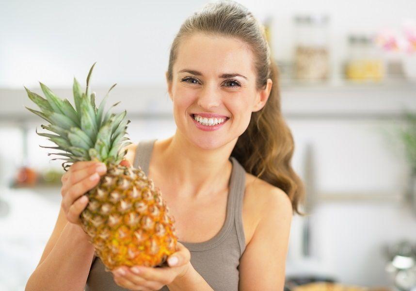 kopela me anana