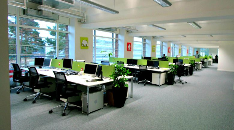 open-office-space