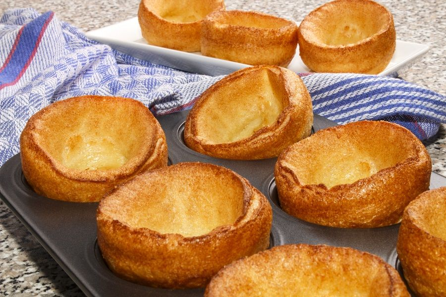 yorkshire puddings