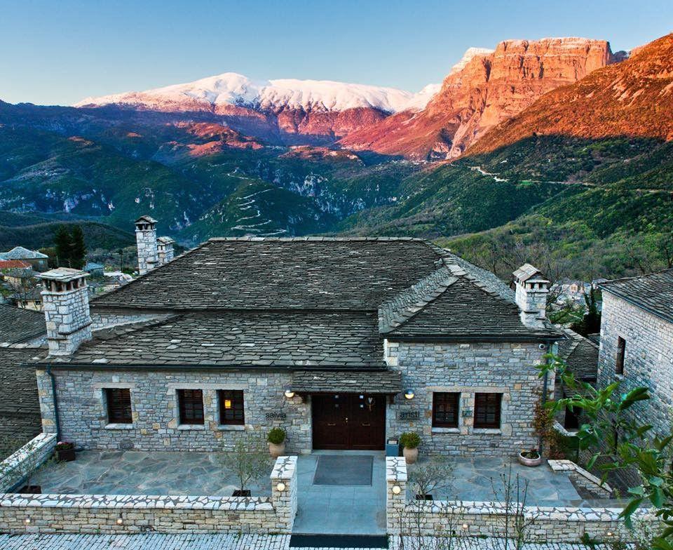 Aristi Mountain Resort photo