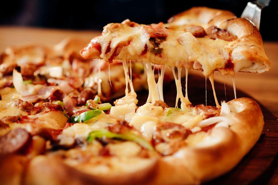 anoigma 2 pizza
