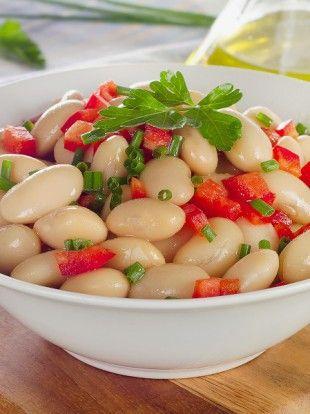 fasolia salata