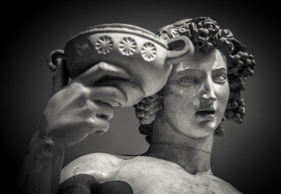 krasi-arxaioi-dionussos