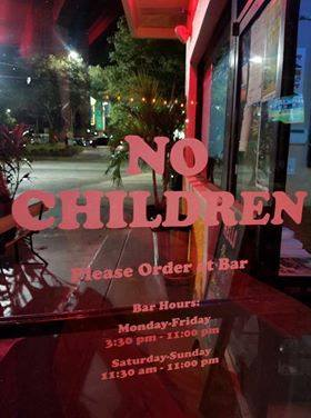 no children1