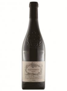 Botter Gran Passione Rosso - Αντίγραφο
