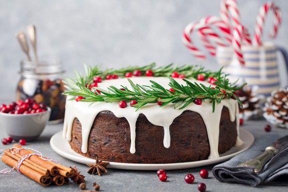 Τα 5 καλύτερα γιορτινά κέικ και τα μυστικά τους