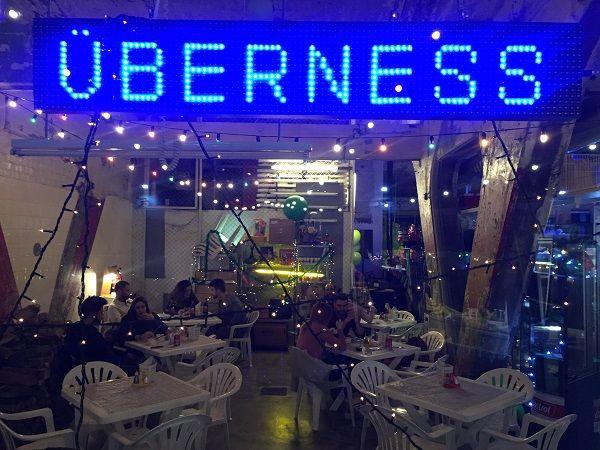 uberness