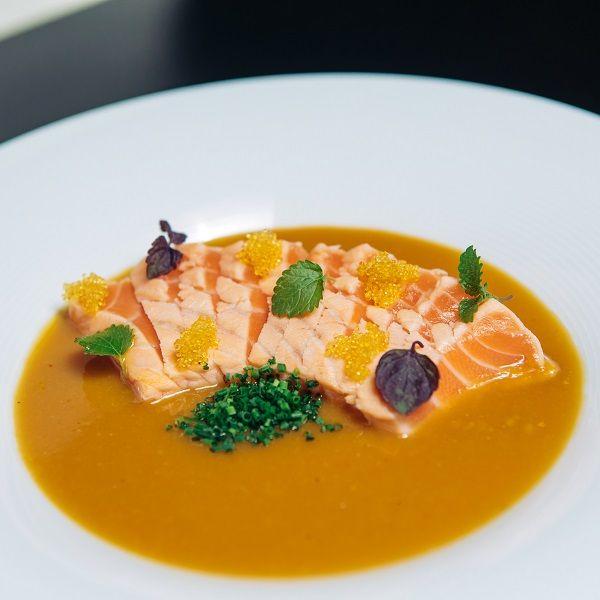 Salmon_Karashi_Su_miso
