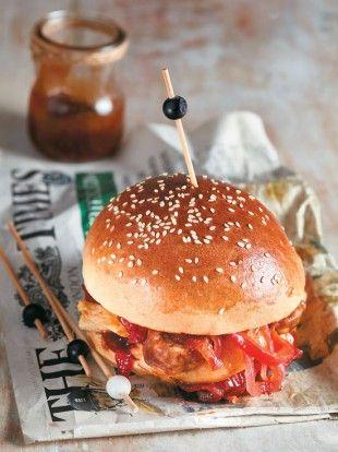burger kotopoulo-loukaniko-garides