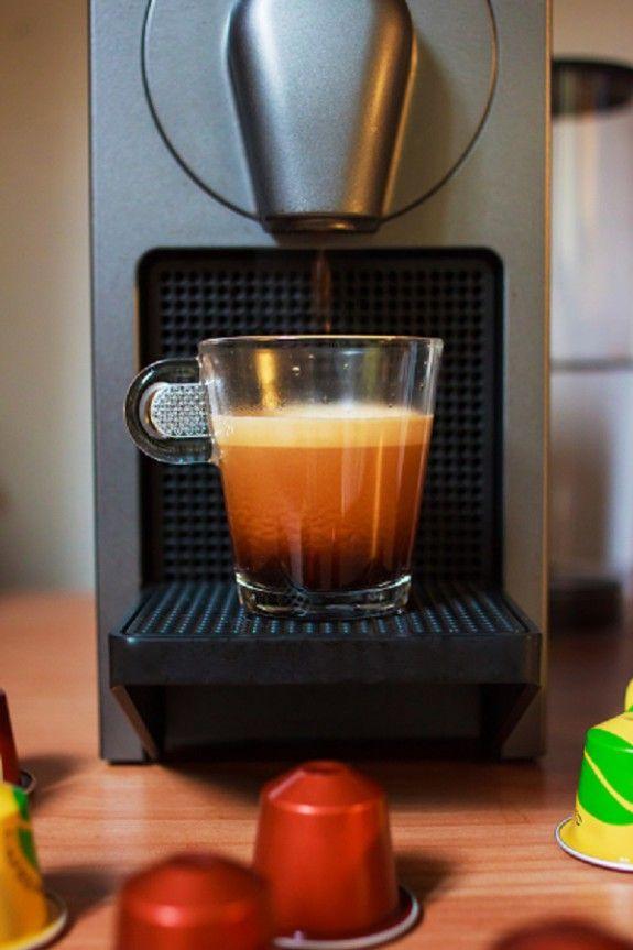 espresso kafetiera