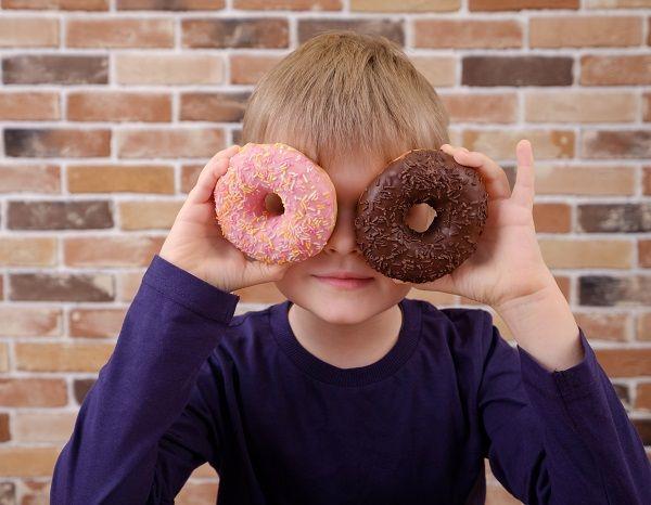 paidi donuts