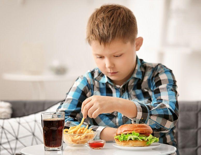 paidi junk food