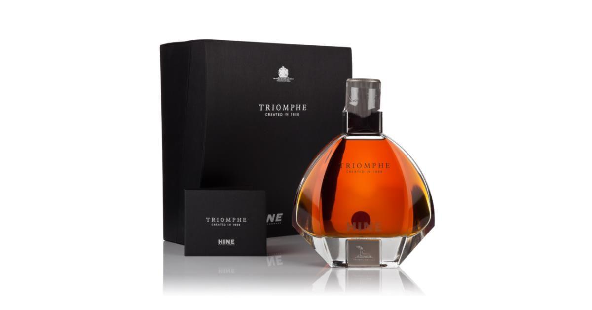 HINE- triomphe-cognac