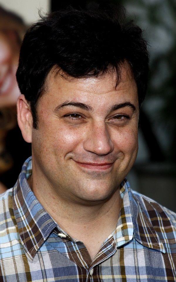 Ο παρουσιαστής το 2009