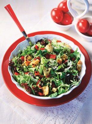 prasini salata