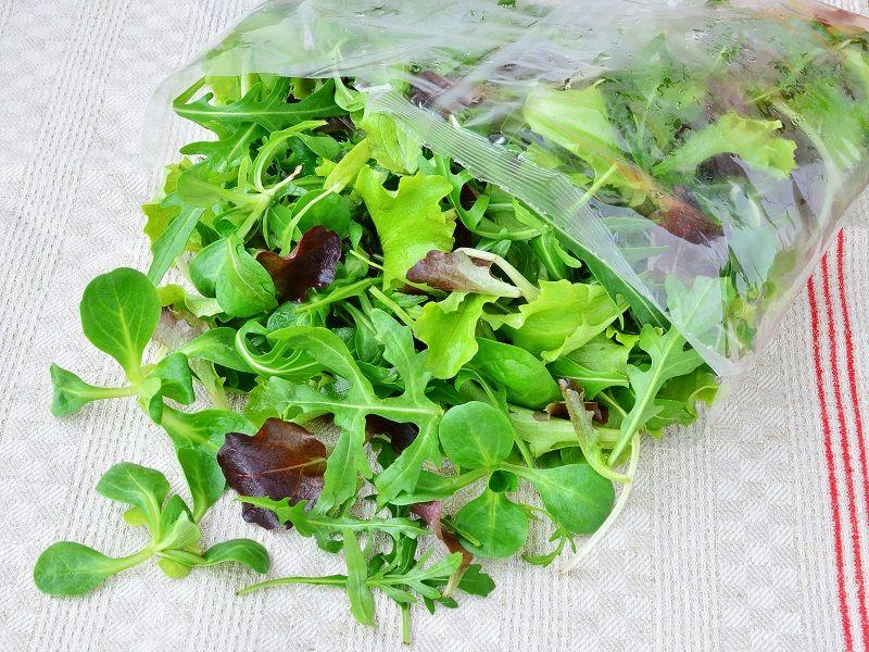 σαλάτα 1