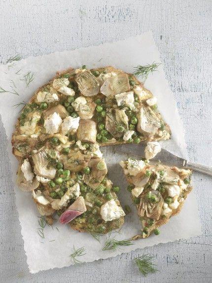 anoiksiatiki omeleta