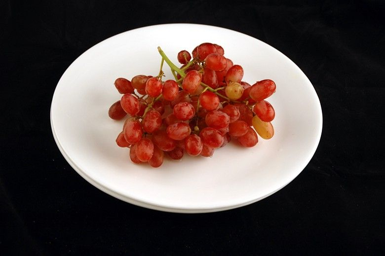 calories-in-grapes