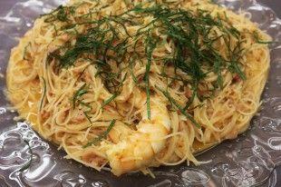 noodles-garidas