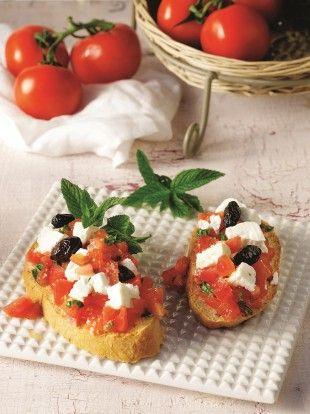 tomatosalata san ntakos