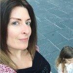 Αγγελική Σπανού - Food Blogger