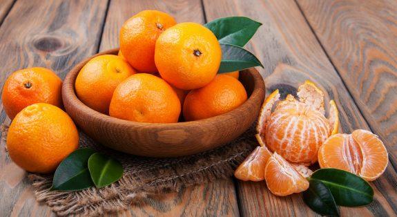 Μανταρίνι: Όσα δεν ξέρουμε για το φρούτο της μακροζωίας -  www.olivemagazine.gr
