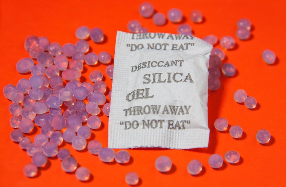 Φακελάκια γέλης πυριτίου: Δεν φαντάζεστε πόσο χρήσιμα είναι στην κουζίνα σας!  - www.olivemagazine.gr